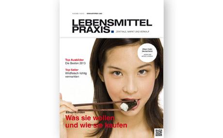 Ausgabe 15/2013 vom 18. September 2013: Was sie wollen und wie sie kaufen