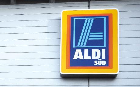 Aldi Süd:Marken-Kommunikation