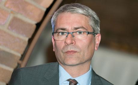 Brüggemann neuer Geschäftsführer