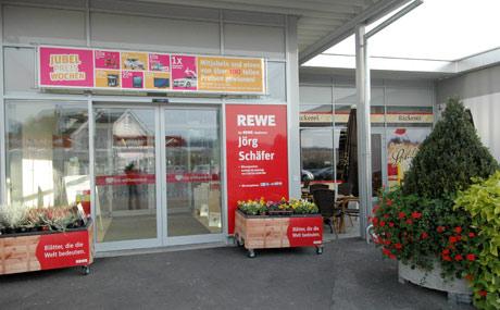 Rewe Schäfer