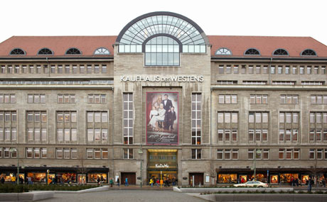 Karstadt: Kräftige Mieterhöhungen geplant