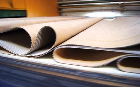 Nachhaltiger Einkauf von Holz