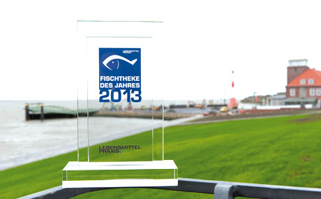 Fischtheke des Jahres 2013: Die Gewinner stehen fest