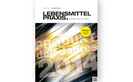 Ausgabe 19/2013 vom 15. November 2013: Produkt des Jahres 2014