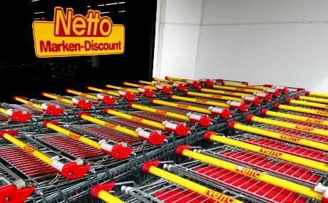 Online-Shop für Nonfood-Artikel startet