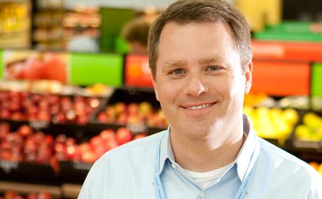 Walmart: Neuer Chef