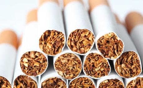 Große Herausforderungen für Tabakbranche