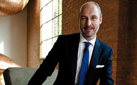Michiel Herkemij neuer CEO