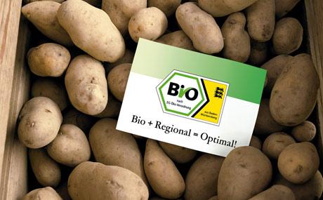 Die Wiege des Biolandbaus