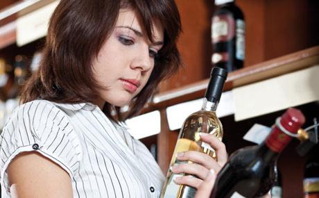 Weinkauf: Fachgeschäft oder Supermarkt?