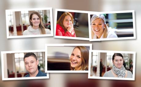 Fleisch-Star-Talent: Die sechs Nominierten