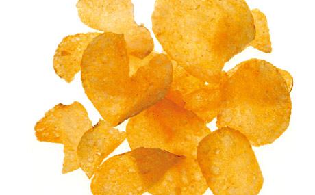 Alnatura: Rückruf von Kartoffelchips