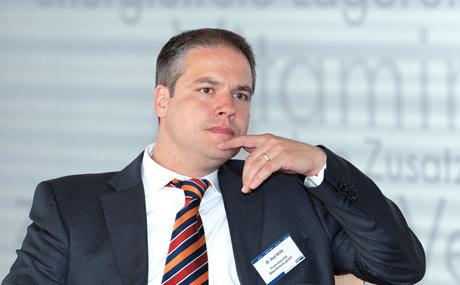 Dr. Axel Kölle, ZNU - Witten-Herdecke