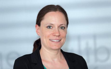 Dr. Daniela Büchel, Rewe Group