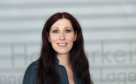Bettina Röttig, LEBENSMITTEL PRAXIS