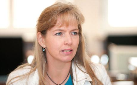 Dr. Cornelia Jokisch, Messe Düsseldorf