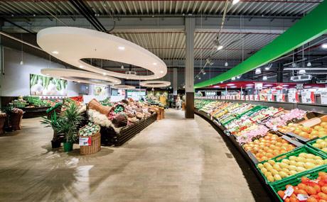 Frische: Darf mehr kosten