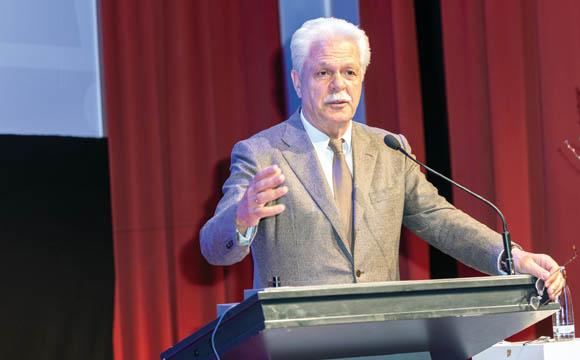 Bundesvereinigung der Ernährungsindustrie:Ingold weiter an der Spitze