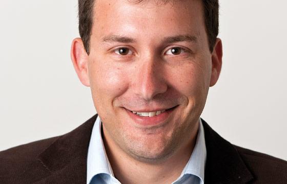 """Florian Glatzner, Referent für das Projekt """"Verbraucherrechte in der digitalen Welt"""", vzbv"""