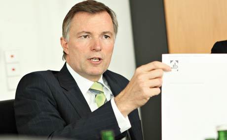 Klaus Stadler, Interview Totgesagte leben länger
