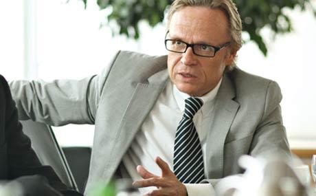 Tobias Tuchlenski, Interview Totgesagte leben länger
