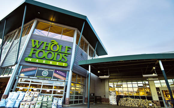 Kauft Whole Foods