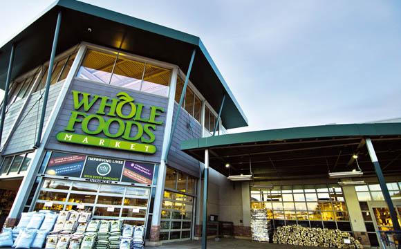 Amazon: Kauft Whole Foods