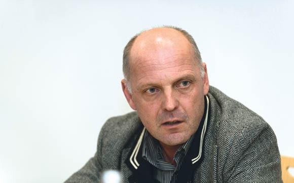"""""""Durch die Kooperation mit Fackelmann haben wir im hohen zweistelligen Bereich an Umsatz zugelegt.""""  Edeka-Händler Wolfgang Louzil"""
