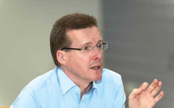 Peter Sielemann, Karstadt