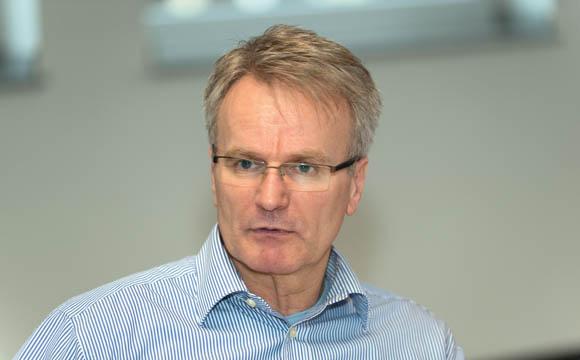 Klaus Krollpfeiffer, Edeka Hessenring