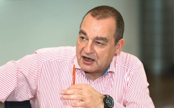 Manfred Krasemann, Rewe