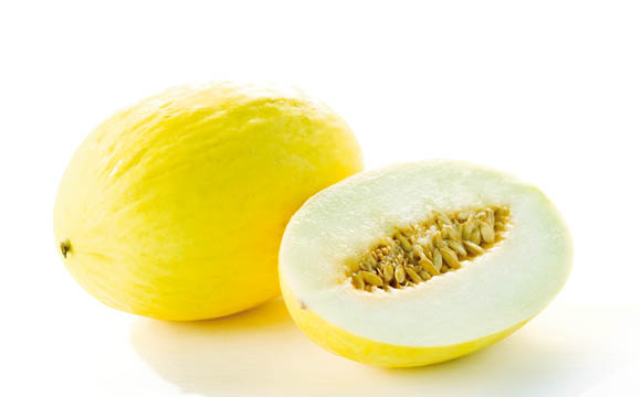 Warenverkaufskunde melonen lebensmittel praxis for Melone charentais