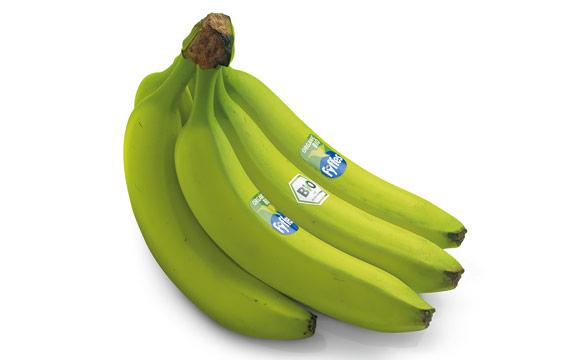 grüne bananen abnehmen