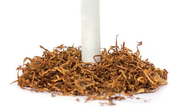 War wohl nichts: Rauchfreie Zigaratte (Quellen: Shutterstock, LP-Archiv)