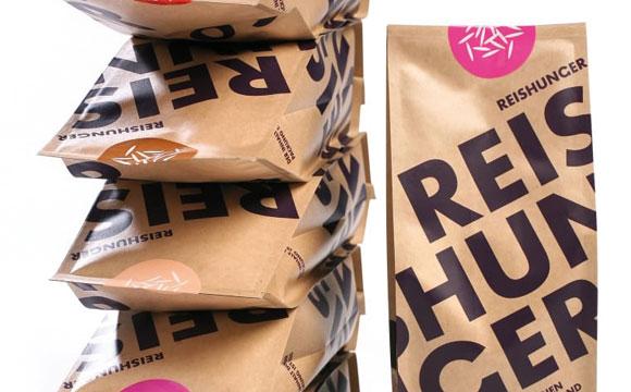 Positiver Online-Handel: Reishunger.de