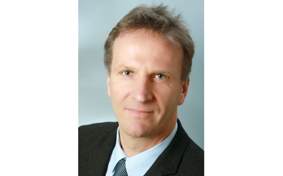 Dr. Wolfgang Kreiser, Marketingleiter Hengstenberg