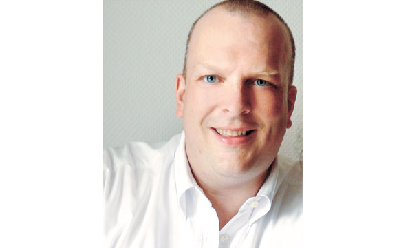 Marcus Kühn, Category Manager Uplegger Food Company