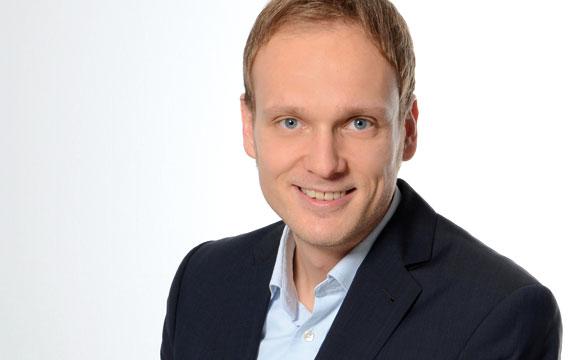 Jochen Horstmann, Leiter Category Management – Mars Petcare Deutschland