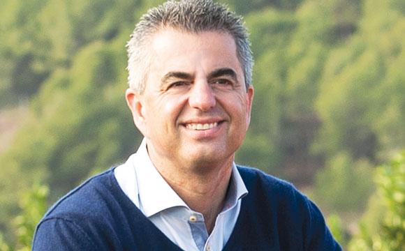 Stephan Rötzer, Inhaber und Geschäftsführer SanLucar