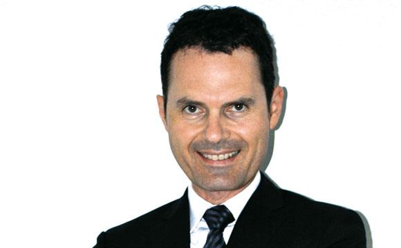 Roland Brandstätter, Category Manager Arla Foods