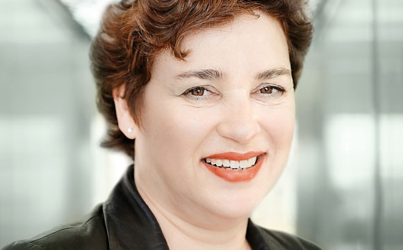 Eva Henry-Künne, Chief Marketing Officer L'Oréal Deutschland