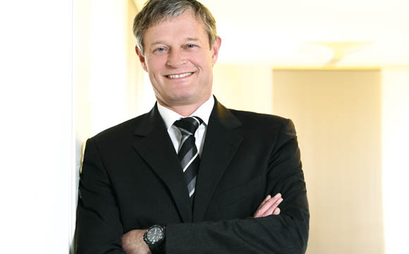 Alain Virieux, Director Grocery Channel Germany & Central Region Nestlé Purina PetCare Deutschland