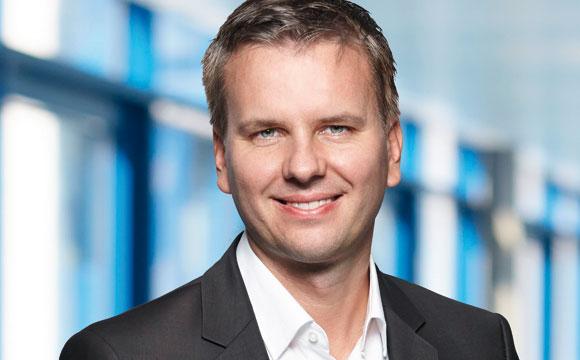 Jens Lindner, Sales Director Wrigley Germany