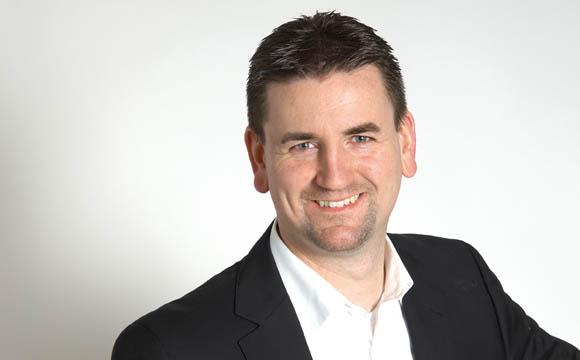 Oliver Krück, Marketing Manager Ültje