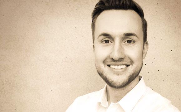 Simon Hewuszt, Brand Manager Johnson & Johnson