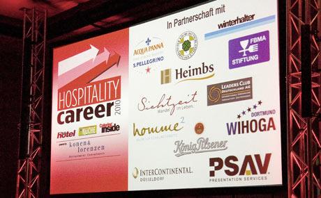 Hospitality Career 2010