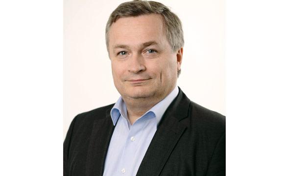 Dr. Horst Lang, Leiter des Bereichs Qualitätssicherung, Umwelt und Arbeitssicherheit, Globus