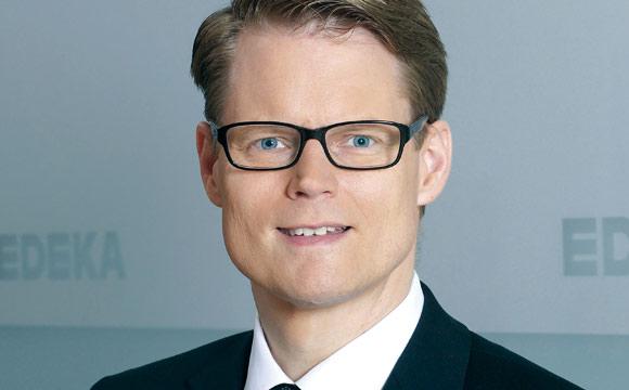 Rolf Lange, Leiter Unternehmenskommunikation/Public Affairs, Edek