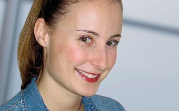 Stella Kircher, Leitung Unternehmenskommunikation, Tegut
