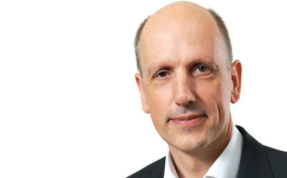 Winfried Meier, Geschäftsführer Sales, Arla Foods